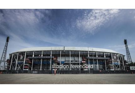 Feyenoord Rotterdam De Kuip