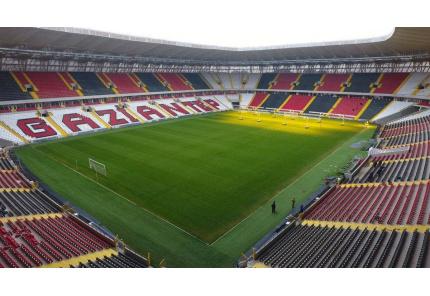 Gazisehir Stadyumu