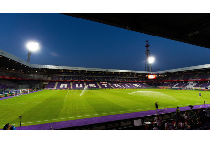 Generali Arena Austria Wien