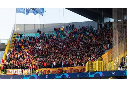 Jan-Breydel-Stadion Bruegge