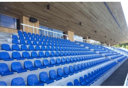 Pärnu Kalevi staadion