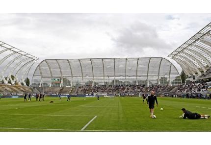Stade de la Licorne