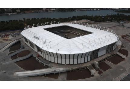 Stadion Rostov