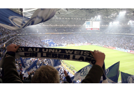Veltins-Arena, Schalke 04