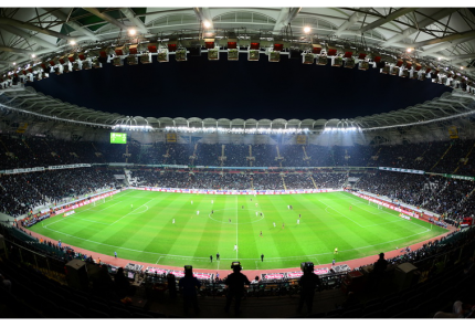 Yeni Konya Stadi