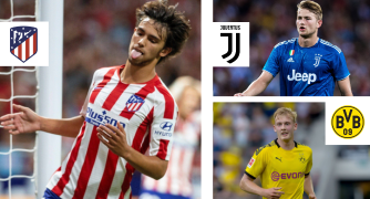 Football Transfers, Rumours, Market Values, News and