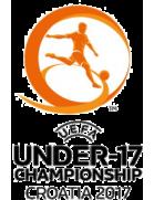 Campionato europeo U17 2017
