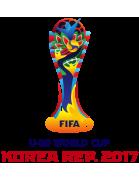 U20-Weltmeisterschaft 2017