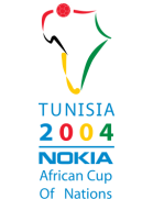 Coppa d'Africa 2004