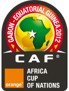 Afrika-Cup 2012
