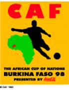 Afrika Cup 1998