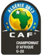 U20 Afrika-Cup 2013