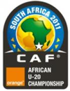 U20 Afrika-Cup 2011