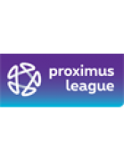 Championship Games Proximus League