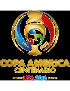 Copa América Centenario Play-In