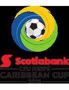 Caribbean Cup kwalificatie