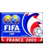 Confederations Cup 2003