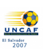 UNCAF Nations Cup 2007