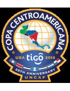 Copa Centroamericana 2014