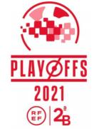 Aufstiegs-Playoff LaLiga2