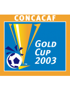 Gold Cup 2003
