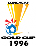 Gold Cup 1996