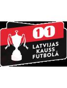 Copa Letã