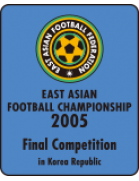 East Asian Football Championship 2005