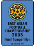 East Asian Football Championship 2008
