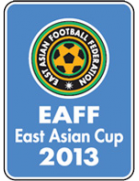 East Asian Football Championship 2013