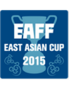 2015 EAFF East Asian Cup