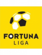 Fortuna Liga - Europa League Playoff