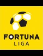 Fortuna Liga - Europa League Playoff
