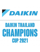 Omsin Thailand Champions Cup