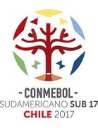 U17-Südamerikameisterschaft 2017