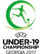 U19-Europameisterschaft 2017