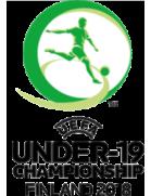 U19-Europameisterschaft 2018