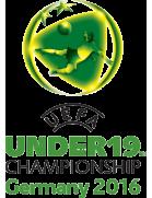 European U19 Championship 2016