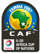 Africa U-20 Cup of Nations 2017
