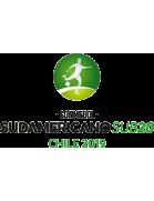 U20-Südamerikameisterschaft 2019