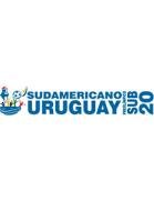 U20-Südamerikameisterschaft 2015