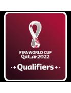 Qualificação Mundial África