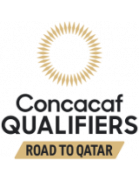 World Cup qualification CONCACAF