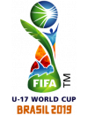 U17 World Cup 2019