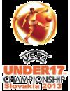 U17-Europameisterschaft 2013