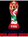 Campionato mondiale U20 2019