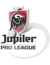 Eindronde Europees voetbal Jupiler Pro League