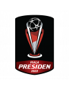 Indonesia President's Cup