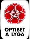 A Lyga - Championship Round
