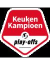 Play-offs promotie/degradatie